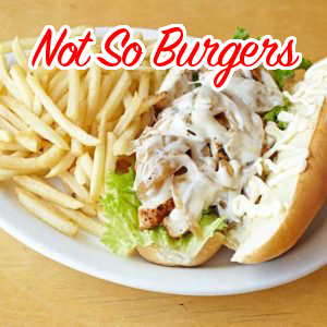 Not So Burger